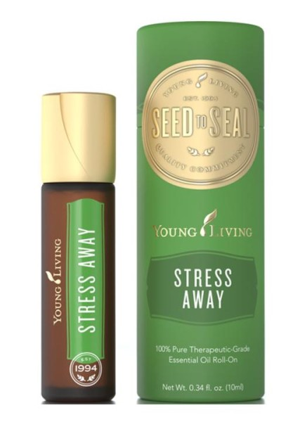 Young Living Ätherisches Öl: Stress Away Roll-On