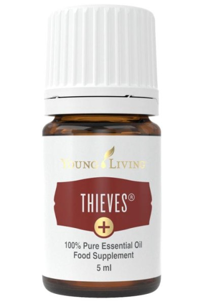 Young Living Ätherisches Öl: Thieves +