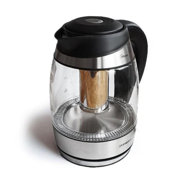 """Wassererwärmer 1,8 l - Temperatureinstellung 40°-100°C - """"Teatime"""""""
