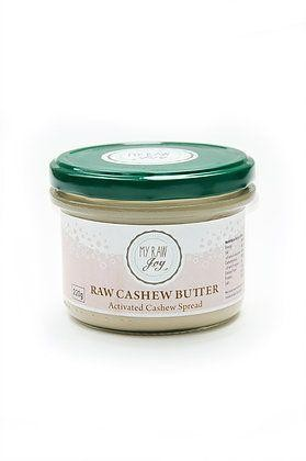 Bio - Raw Cashew Butter