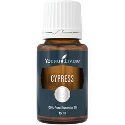 Young Living Ätherisches Öl: Zypresse (Cypress) 15ml