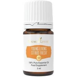 Young Living Ätherisches Öl: Citrus Fresh+ (Zitronenfrische+) 5ml