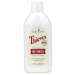 Thieves® Fresh Essence Plus Mundspülung