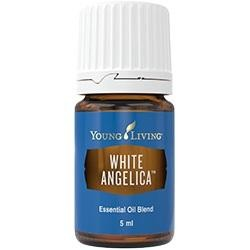 Young Living Ätherisches Öl: White Angelica
