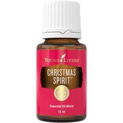 Young Living Ätherisches Öl: Christmas Spirit (Weihnachtsstimmung) 15ml