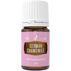 Young Living Ätherisches Öl: Deutsche Kamile (German Camomile) 5ml