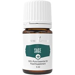 Young Living Ätherisches Öl: Salbei+ (Sage+) 5ml