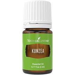 Young Living Ätherisches Öl: Kunzea