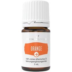 Young Living Ätherisches Öl: Orange+ (Orange+) 5ml