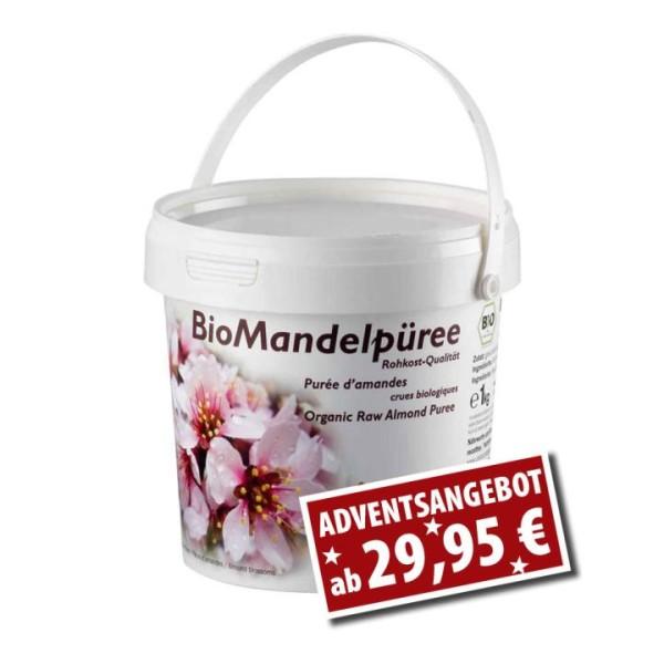 Bio Mandelpüree - Soyana