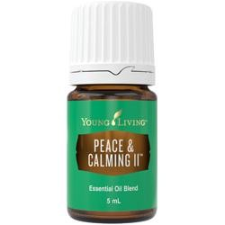 Young Living Ätherisches Öl: Peace & Calming II (Frieden & Ruhe II) 5ml
