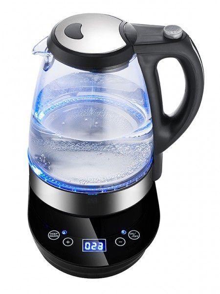 Wassererwärmer 1,7 l - Temperatureinstellung 20° - 100°C