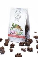 Bio - Sauerkirschen in roher Schokolade