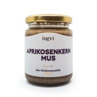 Bio Aprikosenkernmus - Ingvi
