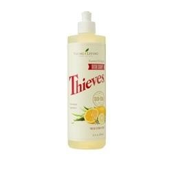 Young Living Thieves Spülmittel