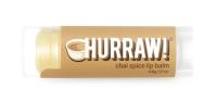 HURRAW! Lippenbalsam Chai Spice