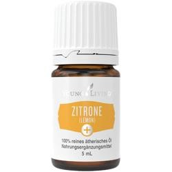 Young Living Ätherisches Öl: Zitrone+ (Lemon+) 5ml