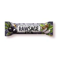 RawSAGE - Olive - Bio und Rohkostqualität