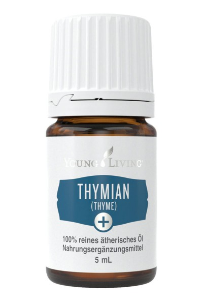 Young Living Ätherisches Öl: Thymian+ (Thyme+) 5ml