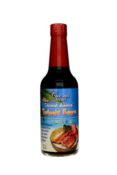 Coconut Teriyaki Sauce