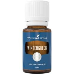 Young Living Ätherisches Öl: Wintergrün (Wintergreen) 15ml
