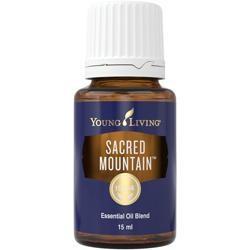 Young Living Ätherisches Öl: Sacred Mountain (Heiliger Berg) 15ml
