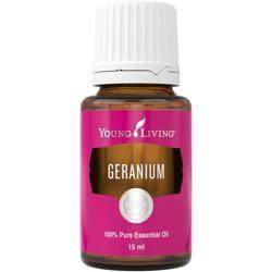 Young Living Ätherisches Öl: Geranie (Geranium) 15ml