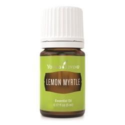 Young Living Ätherisches Öl: Lemon Myrtle (Zitronenmyrte) 5ml