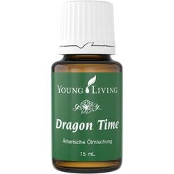 Young Living Ätherisches Öl: Dragon Time