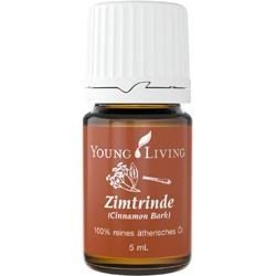 Young Living Ätherisches Öl: Cinnamon Bark (Zimtrinde) 5ml