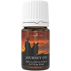 Young Living Ätherisches Öl: Journey On (Reise weiter) 5ml
