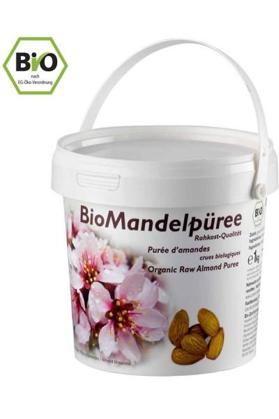 Bio Mandel-Püree