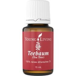 Young Living Ätherisches Öl: Tea Tree (Teebaum) 15ml