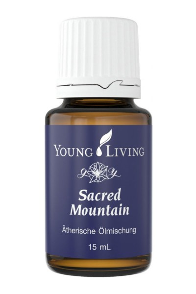 Young Living Ätherisches Öl: Sacred Mountain