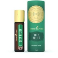 Young Living Ätherisches Öl: Deep Relief Roll-On
