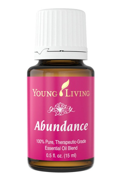 Young Living Aetherisches Oel: Abundance - Erfuellung