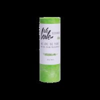 Natürlicher Deostick - Luscious Lime