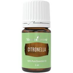 Young Living Ätherisches Öl: Zitronella (Citronella) 5ml
