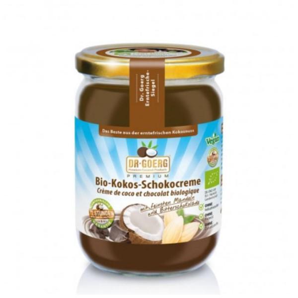 Premium Bio-Kokos-Schokocreme