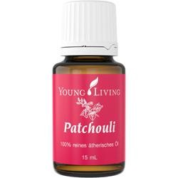 Young Living Ätherisches Öl: Patchouli