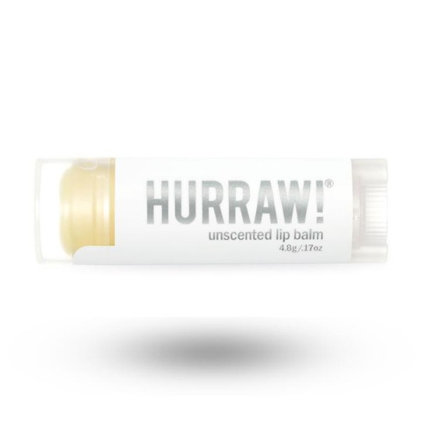 HURRAW! Lippenbalsam ohne Duftstoffe