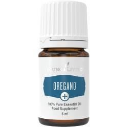 Young Living Ätherisches Öl: Oregano+ (Oregano+) 5ml