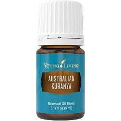 Young Living Ätherisches Öl: Australian Kuranya (Australischer Regenbogen)