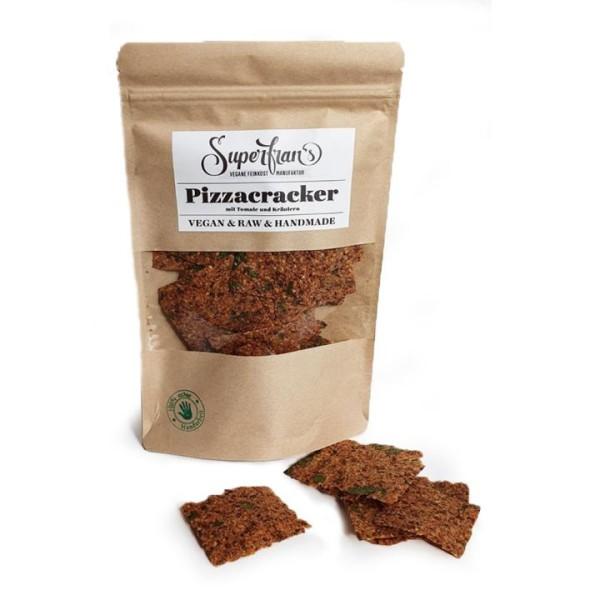 Pizzacracker