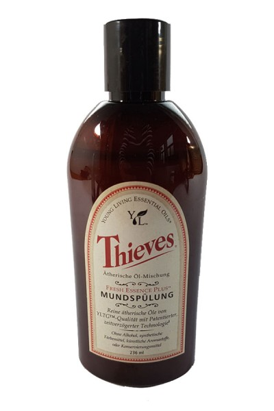 Thieves® Fresh Essence Plus Mundspülung
