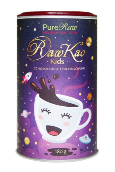 RawKao Kids