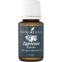 Young Living Ätherisches Öl: Zypresse