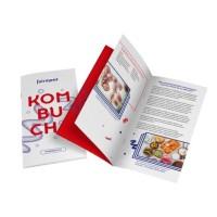 Kombucha Handbuch - Lerne alles über Kombucha - Fairment