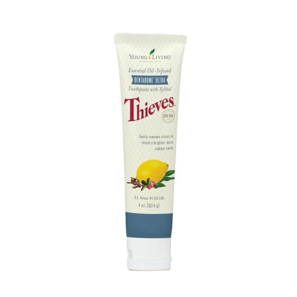 Thieves Dentarome Ultra Zahncreme