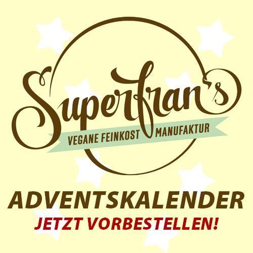 Superfran's Adventskalender